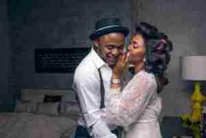 "Marriage Crash: ""Let Me Carry My Shame"" - Ubi Franklin Tells A Follower"